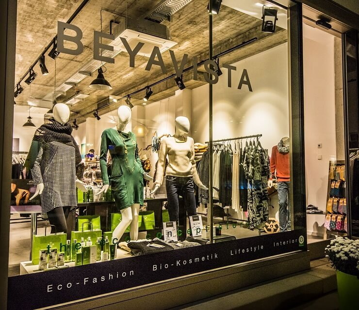 BEYAVISTA the eco concept store